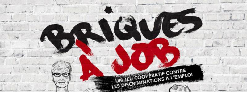 Animation sur les discriminations à l'emploi à Liège