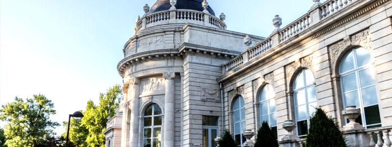 Excursions, balades, fêtes à Liège
