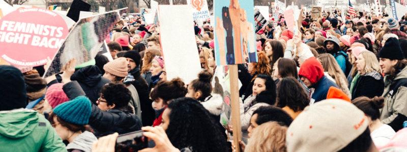 Définition du féminisme