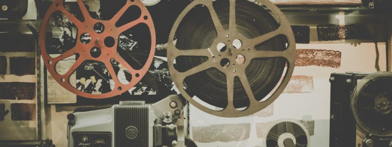 Cinéma -débat en audiodescription Liège