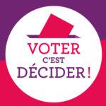 Voter c'est décider