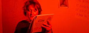 Ma petite robe rose et mes nibards : culture du viol, sexualité et féminisme par Julie Tessuto