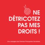 Campagne élections FPS 2019