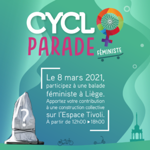 Cycloparade 2021